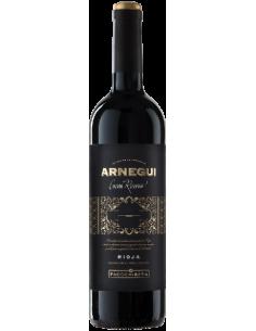 ARNEGUI Rioja DOC Gran Reserva - 0.75 L 2012