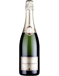LOUIS- ROEDERER Champagne Brut Premier - 0.75 L