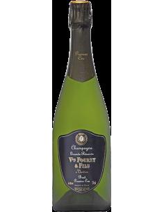 VVE FOURNY Champagne Brut 1er Cru - 0.75 L