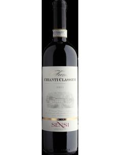 SENSI   Chianti Classico DOCG - 0.75 L 2017