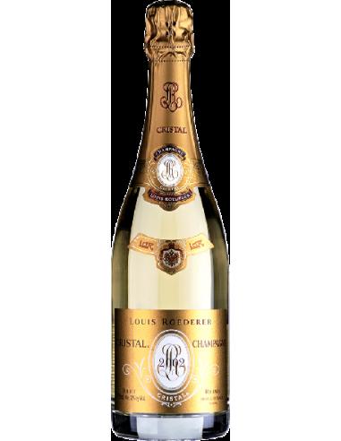 CRISTAL   Champagne AOC Brut 0.75 L 2008