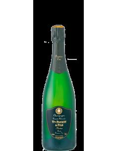 VVE FOURNY Champagne Brut 1er Cru - 0.375 L