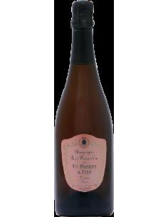 VVE FOURNY ROSE Champagne Brut 1er Cru - 0.75 L