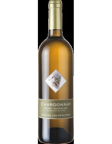 LES PERRIERES | Chardonnay Fût - 0.75 L 2019