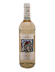 PARADIS | Chardonnay - 0.75 L 2020