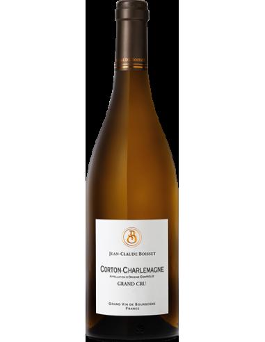 BOISSET | Corton-Charlemagne Gd. Cru - 0.75 L 2018