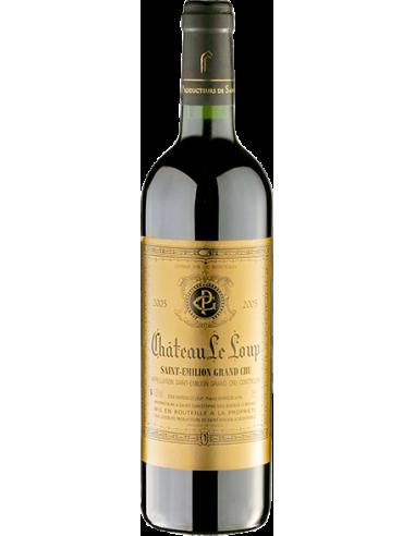 Château LE LOUP - 0.75 L 2016