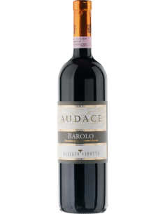 AUDACE | Barolo - 0.75 L 2016