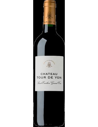 Château LA TOUR DE YON - 0.75 L 2018