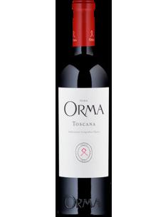 Podere ORMA Toscana IGT - 0.75 L 2016