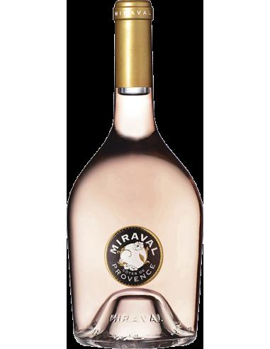 MIRAVAL   Côtes de Provence - 0.75 L 2019