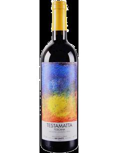 Bibi Graetz TESTAMATTA - 0.75 L 2015