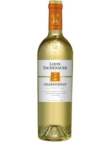 LOUIS-ESCHENAUER | Chardonnay - 0.75 L 2019