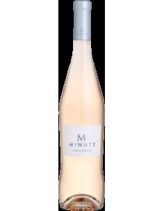 M de MINUTY Rosé - 0.75 L 2020