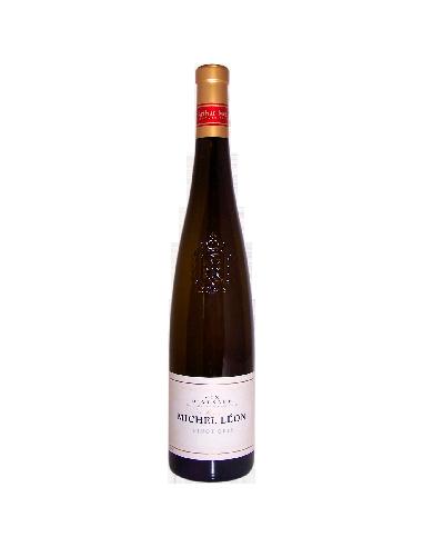 Pinot Gris Alsace AOP - 0.75 L 2017