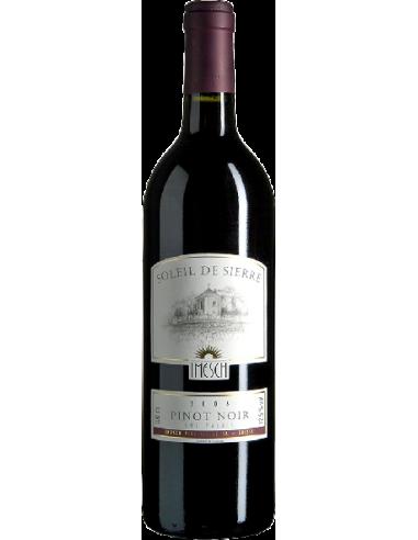 SOLEIL D\'OR   Pinot Noir - 0.75 L
