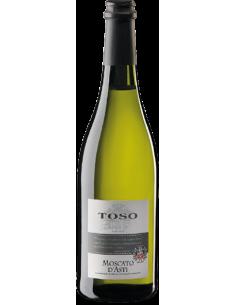 TOSO Moscato d'Asti - 0.75 L