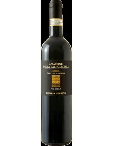 CECILIA BERETTA | Amarone T.di Cari - 0.75 L 2012