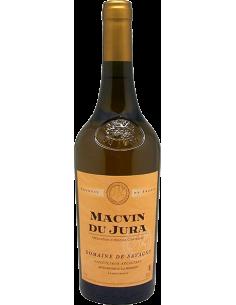 Macvin du Jura - 0.75 L (Mistelle du Jura)