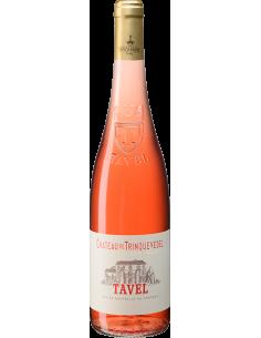 Château de Trinquevedel - 075 L