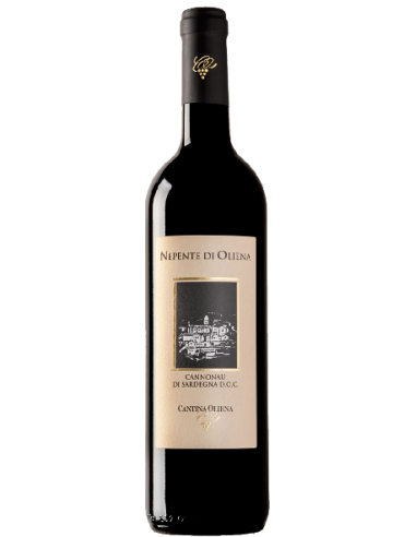 OLIENA   Cannonau Di Sardegna - 0.75 L 2018