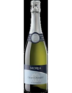 MORRA Vino Spumante Brut - 0.75 L