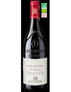 MIOCENE Rouge   Châteauneuf du Pape - 0.375 L 17