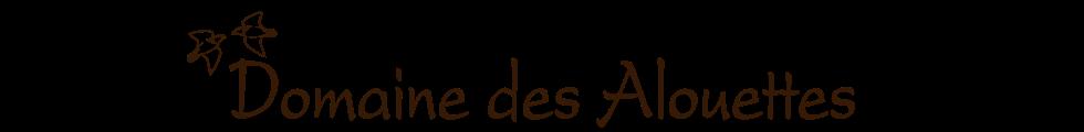 Domaine des Alouettes